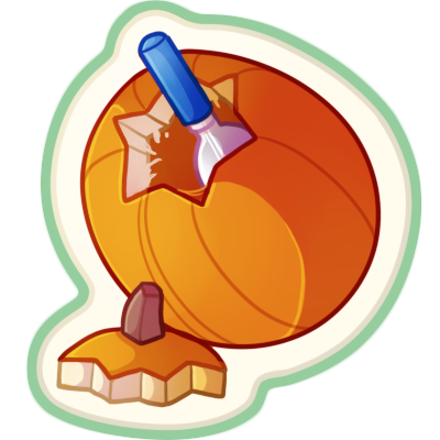 Marcy's Pumpkin Carving (2020)